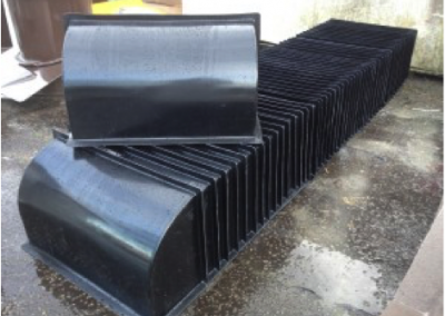grp air inlet poultry
